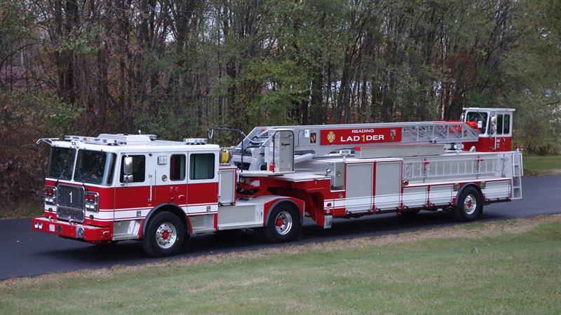 Seagrave Fire Apparatus >> Seagrave Home